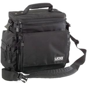 Ultimate Dj Gear Udg Sling Bag Black Ultimate Dj Gear